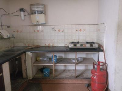 Kitchen Image of PG 5435400 C V Raman Nagar in C V Raman Nagar