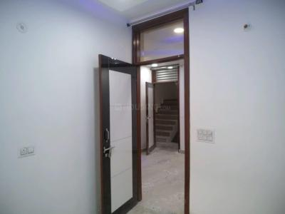 Gallery Cover Image of 1200 Sq.ft 4 BHK Independent House for buy in Dwarka Mor for 9900000