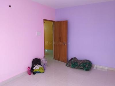Gallery Cover Image of 456 Sq.ft 1 BHK Apartment for rent in Keshtopur for 5800