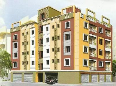 Gallery Cover Image of 615 Sq.ft 2 BHK Apartment for buy in Duillya for 1599000