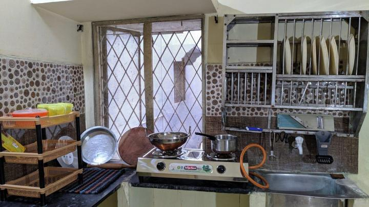 Kitchen Image of Alpha Homes in Uppal