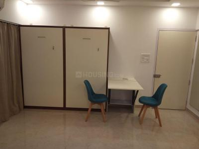 Gallery Cover Image of 450 Sq.ft 1 RK Apartment for rent in Chembur for 35000