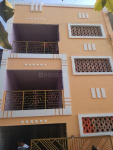 Gallery Cover Image of 1050 Sq.ft 2 BHK Apartment for rent in AR Majestic Apartments, Hosur Municipality for 9500