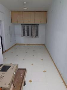 Gallery Cover Image of 800 Sq.ft 1 RK Villa for rent in Ghatlodiya for 7800