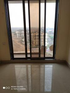 Gallery Cover Image of 600 Sq.ft 1 BHK Apartment for rent in Ornate Galaxy Phase I, Naigaon East for 7500