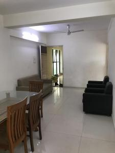 Gallery Cover Image of 1515 Sq.ft 3 BHK Apartment for rent in Powai for 60000