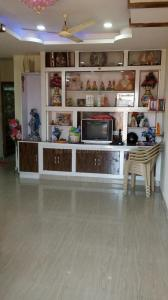 Gallery Cover Image of 1250 Sq.ft 2 BHK Apartment for rent in Bahadurpally for 12000