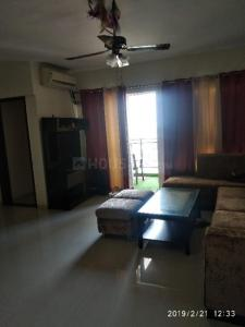 Gallery Cover Image of 970 Sq.ft 2 BHK Apartment for buy in Dhanori for 6200000
