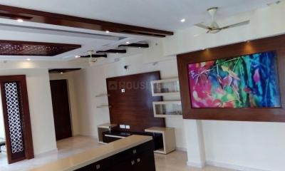 Gallery Cover Image of 2000 Sq.ft 3 BHK Apartment for buy in TATA Eden Court Primo, New Town for 16000000