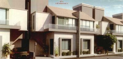 Gallery Cover Image of 1100 Sq.ft 3 BHK Villa for rent in Shiv Bunglows, Khatamba for 7500