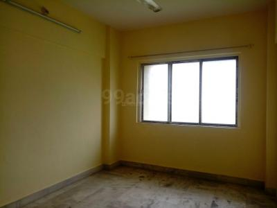 Gallery Cover Image of 300 Sq.ft 1 RK Apartment for rent in Goregaon East for 16000