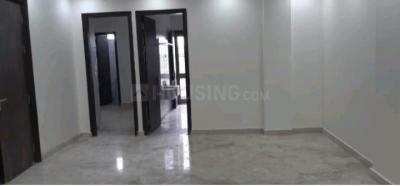 Gallery Cover Image of 1650 Sq.ft 3 BHK Independent Floor for rent in Rajokri for 40000