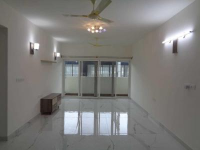 Gallery Cover Image of 1550 Sq.ft 3 BHK Apartment for rent in Hulimavu for 30000