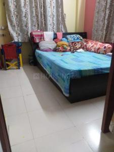 Gallery Cover Image of 480 Sq.ft 1 BHK Apartment for buy in SHANTI VILLA, Regent Park for 1800000