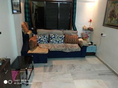 Gallery Cover Image of 650 Sq.ft 2 BHK Apartment for buy in Dahisar East for 11000000