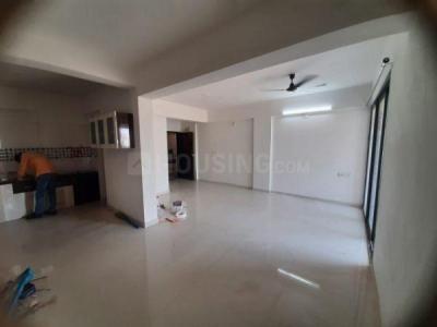Gallery Cover Image of 1755 Sq.ft 3 BHK Apartment for rent in Utsav Elegance, Memnagar for 25100