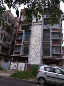 Gallery Cover Image of 1150 Sq.ft 3 BHK Independent House for rent in New Town for 15000