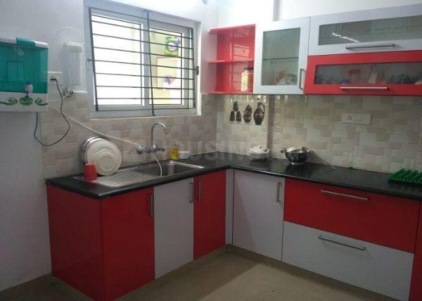 Kitchen Image of Roomsoom in Hoodi