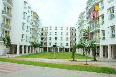 Gallery Cover Image of 1066 Sq.ft 3 BHK Apartment for buy in Mahindra Happinest Block B, Avadi for 3865000