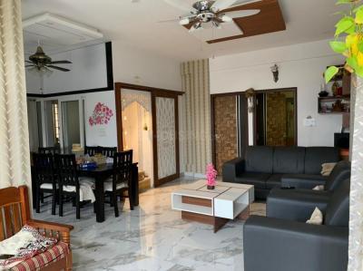 Gallery Cover Image of 4800 Sq.ft 8 BHK Villa for buy in R.K. Hegde Nagar for 27500000