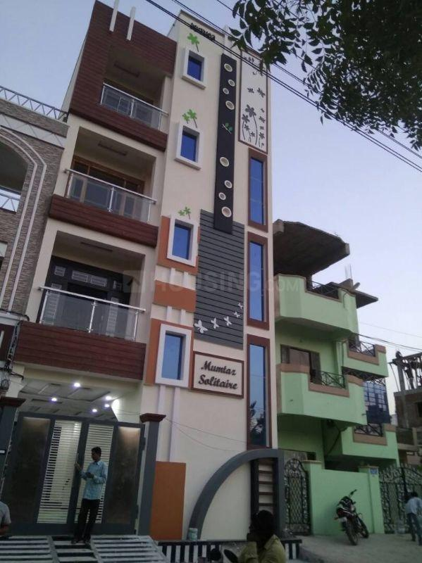 Building Image of 5000 Sq.ft 5+ BHK Independent House for buy in Bandlaguda Jagir for 12500000
