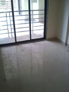 Gallery Cover Image of 427 Sq.ft 1 BHK Apartment for rent in Nalasopara West for 5500