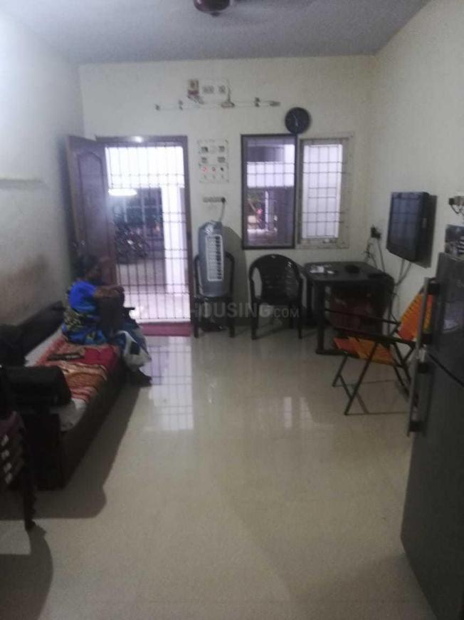 Living Room Image of 758 Sq.ft 2 BHK Apartment for rent in Guduvancheri for 7000