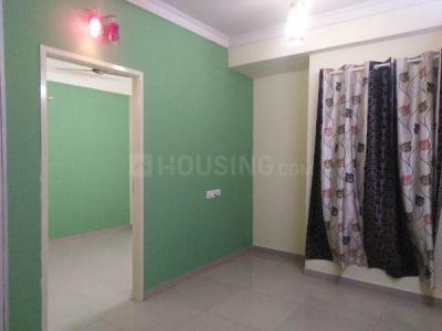 Gallery Cover Image of 550 Sq.ft 1 BHK Independent Floor for rent in S.G. Palya for 8500