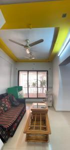 Gallery Cover Image of 650 Sq.ft 1 BHK Apartment for buy in Vinay Classic, Mira Road East for 5500000