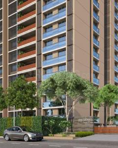 Gallery Cover Image of 3800 Sq.ft 4 BHK Apartment for buy in Parshwa Luxuria, Ashok Vatika for 28800000