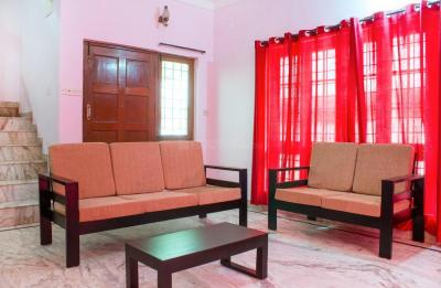 Living Room Image of 51 Prasannanest in Kaggadasapura