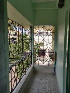 Balcony Image of Kolkata PG And Rooms in Netaji Nagar