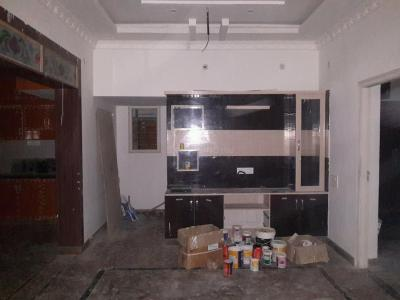 Gallery Cover Image of 1100 Sq.ft 2 BHK Independent House for buy in Battarahalli for 6600000