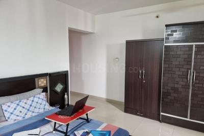 Gallery Cover Image of 1360 Sq.ft 2 BHK Apartment for buy in Marvel Cerise, Kharadi for 12800000