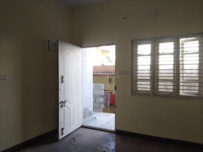 Gallery Cover Image of 550 Sq.ft 1 BHK Independent Floor for rent in Attiguppe for 8000