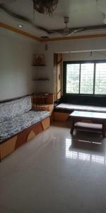 Gallery Cover Image of 630 Sq.ft 1 BHK Apartment for rent in Prathmesh Tower, Dadar East for 40000