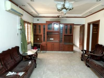 Gallery Cover Image of 1500 Sq.ft 3 BHK Apartment for rent in Tambaram for 21000