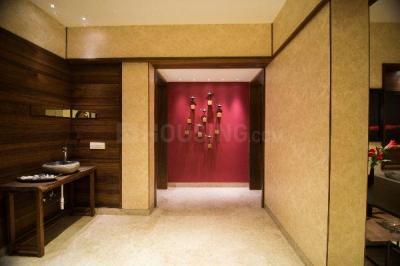 Living Room Image of 2440 Sq.ft 3 BHK Apartment for buy in SNN Raj Spiritua, Banashankari for 24000000