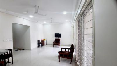 Gallery Cover Image of 1200 Sq.ft 2 BHK Apartment for buy in Goel Ganga Legend B2, Bavdhan for 10000000