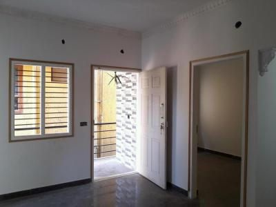 Gallery Cover Image of 900 Sq.ft 2 BHK Independent Floor for rent in Krishnarajapura for 11000