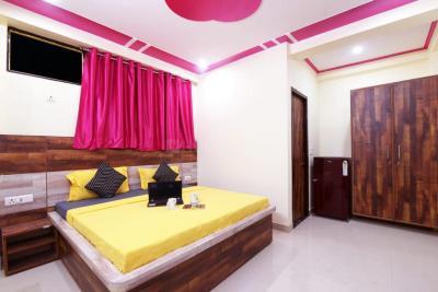 Bedroom Image of Rakhi PG in DLF Phase 2
