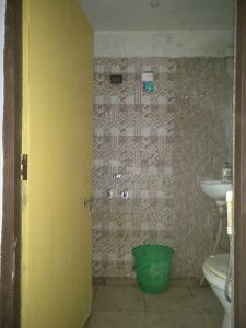 Bathroom Image of Niteesh PG in Sangam Vihar