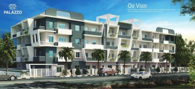 Gallery Cover Image of 1028 Sq.ft 2 BHK Apartment for buy in Palazzo, Brookefield for 5600000