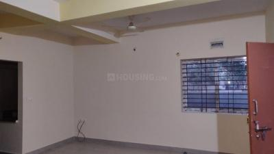 Gallery Cover Image of 1000 Sq.ft 2 BHK Apartment for rent in Kodigehalli for 12000