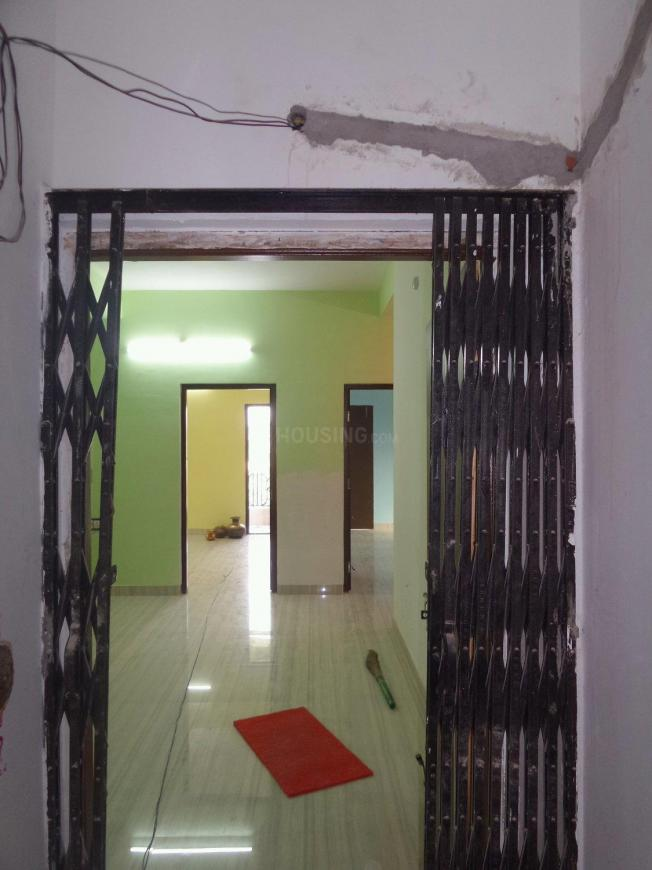 Main Entrance Image of 1275 Sq.ft 3 BHK Apartment for buy in Rahara for 3060000