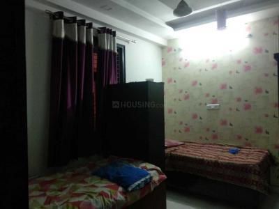 Bedroom Image of Paradise PG in Uttam Nagar