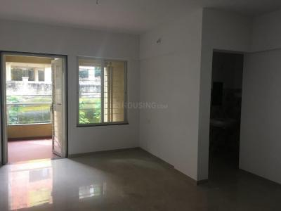 Gallery Cover Image of 600 Sq.ft 1 BHK Apartment for buy in Dhayari for 3100000