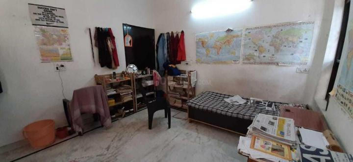 Bedroom Image of PG 4040126 Mukherjee Nagar in Mukherjee Nagar