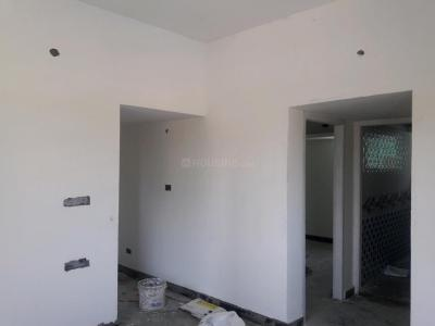 Gallery Cover Image of 450 Sq.ft 1 BHK Apartment for rent in Chikbanavara for 8000