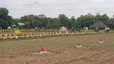 499 Sq.ft Residential Plot for Sale in Perambur, Chennai